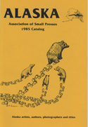 Alaska Association of Small Presses Catalog
